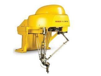Robots Fanuc M-1iA