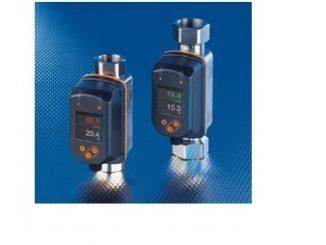 Caudalímetros Vortex SV4200 de IFM