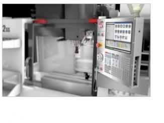 Controles CNC Haas de nueva generación