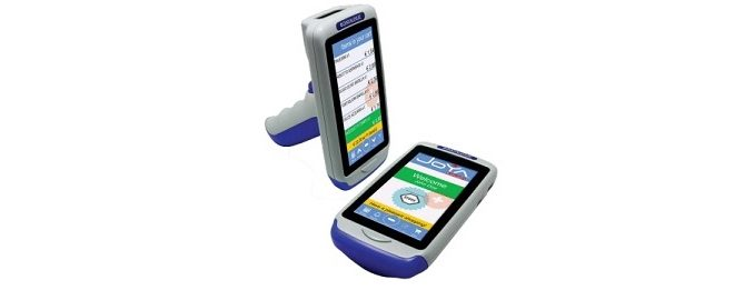 Joya Touch A6 DATALOGIC