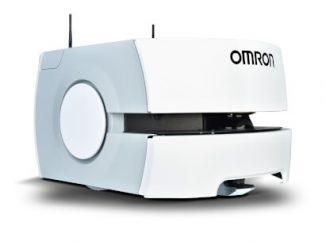 LD Robot Móvil de Omron