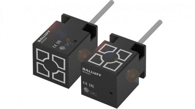 Sensor inductivo BES Q40