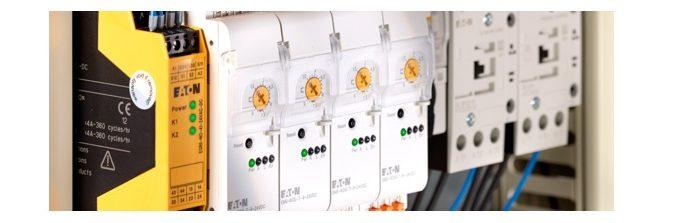 Arrancador electrónico EMS de Eaton