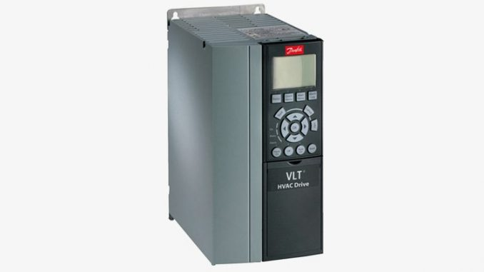 Convertidores de frecuencia VLT® HVAC