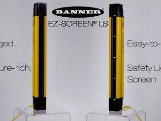 Barrera de seguridad BANNER EZ