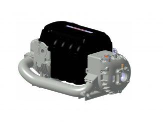 Compresores Turbocor® de Danfoss: eficiencia energética y sostenibilidad para hoteles y edificios de oficinas