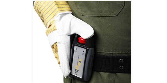 AQD E-STOP paro de emergencia inalámbrico