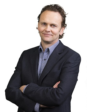 Anders Hansson Chief Marketing officer HMS