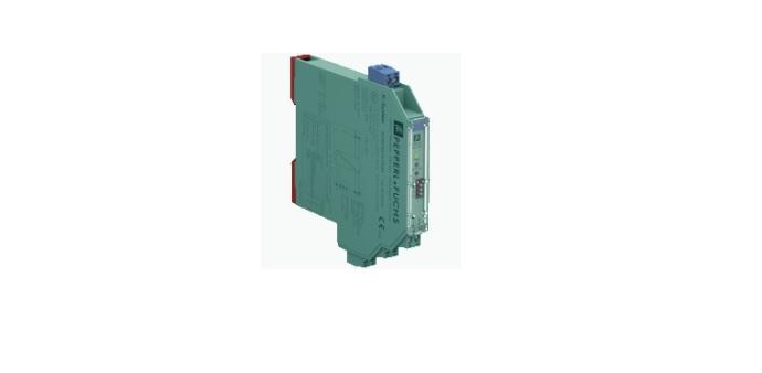 Amplificador Separador para electro-válvula