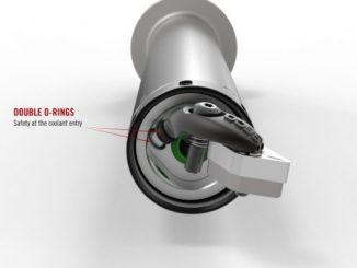 El control de vibraciones pasivo/dinámico impulsa la productividad en el mecanizad
