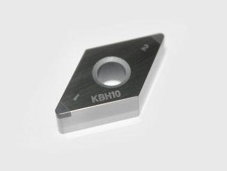KBH10: la respuesta a los desafíos del torneado duro