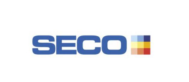 Logo de Seco Tools | Seco
