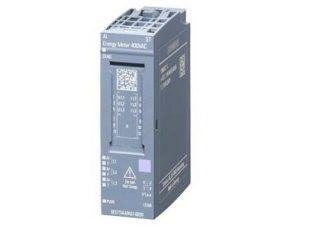 Siemens ET200SP, medidor de energía