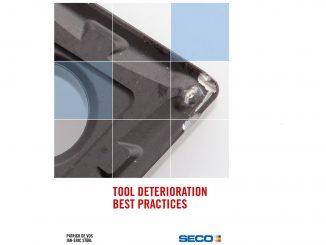 desgaste de herramientas
