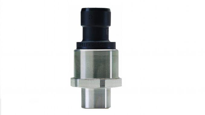 El sensor de presión DST P100 mejora la eficiencia energética en aplicaciones de refrigeración y aire acondicionado