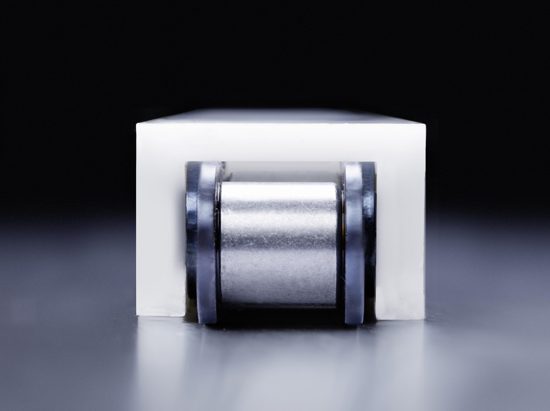 Cadenas transportadoras IWIS, protección para sus productos