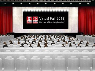 Feria de Ingeniería 4.0: EPLAN y Cideon abren sus puertas virtuales