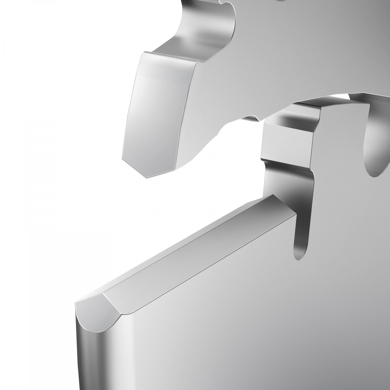 Nueva fresa KNS de Kennametal: la solución para mecanizar piezas estrechas