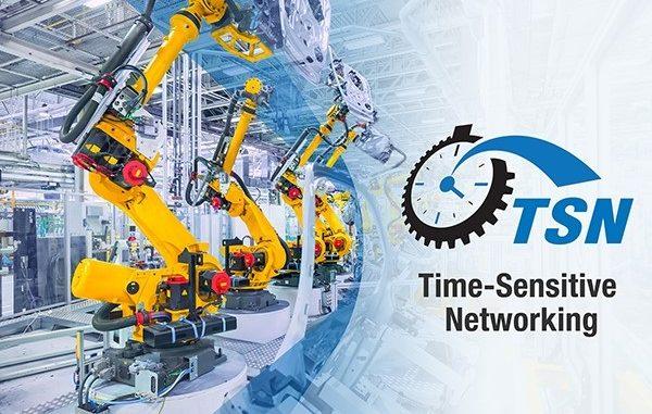 Moxa desarrollará la próxima generación de Time Sensitive Networking (TSN)