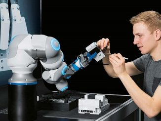 BionicCobot - Festo