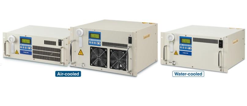 Chillers termoeléctricos HECR_W de SMC