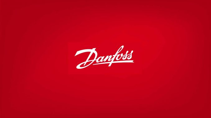 Danfoss: Un comienzo de 2018 atronador