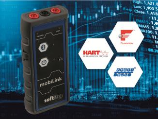 mobiLink: interfaz móvil multiprotocolo para configurar dispositivos de campo