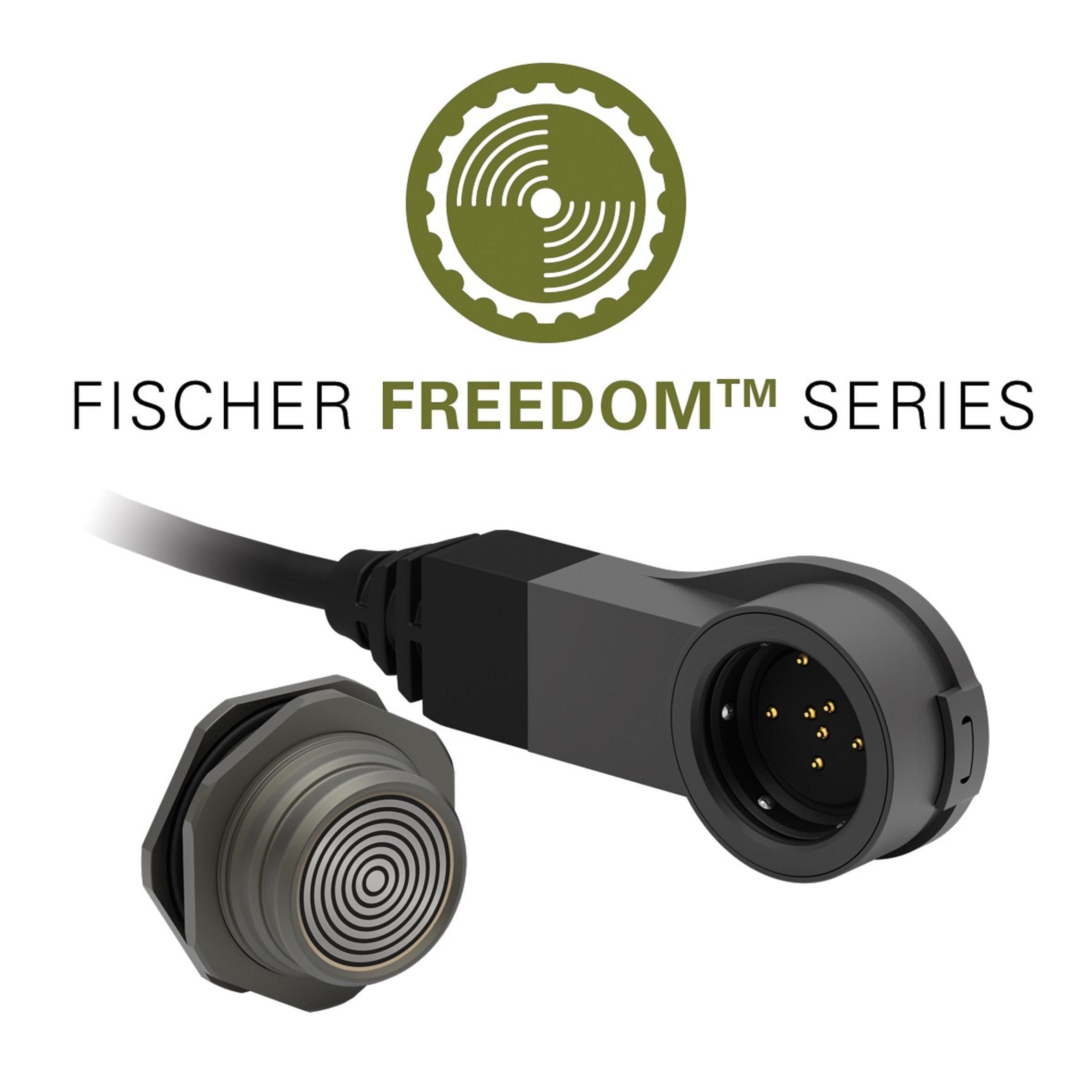 Nuevo conector Fischer LP360TM: novedad tecnológica por la conectividad
