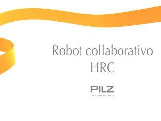 Pilz establece la seguridad como principal factor de desarrollo para la robótica colaborativa