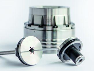 Extractor neumático de pieza de trabajo vario flex de Hainbuch