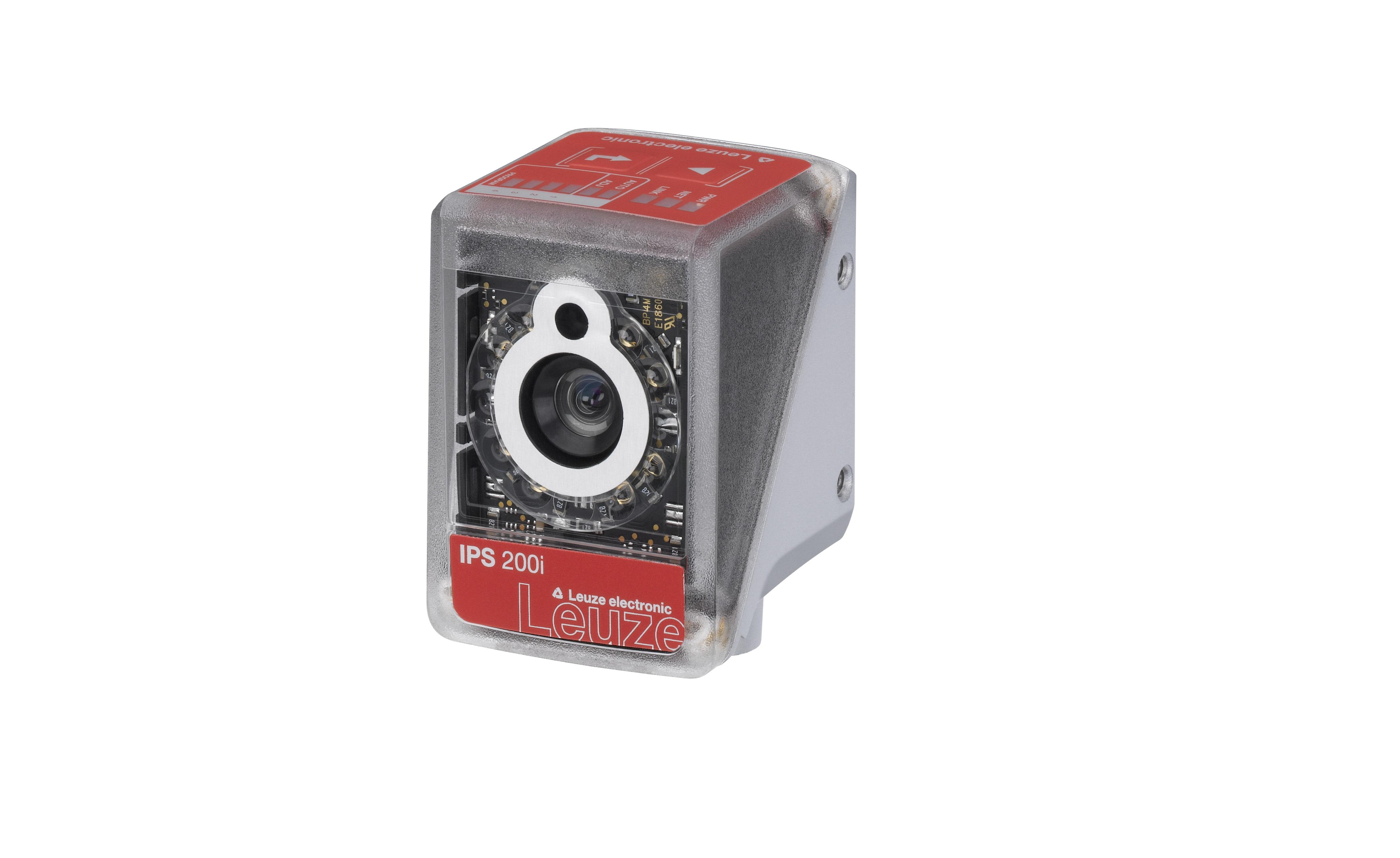El IPS 200i garantiza un posicionamiento preciso de los compartimentos y estantes
