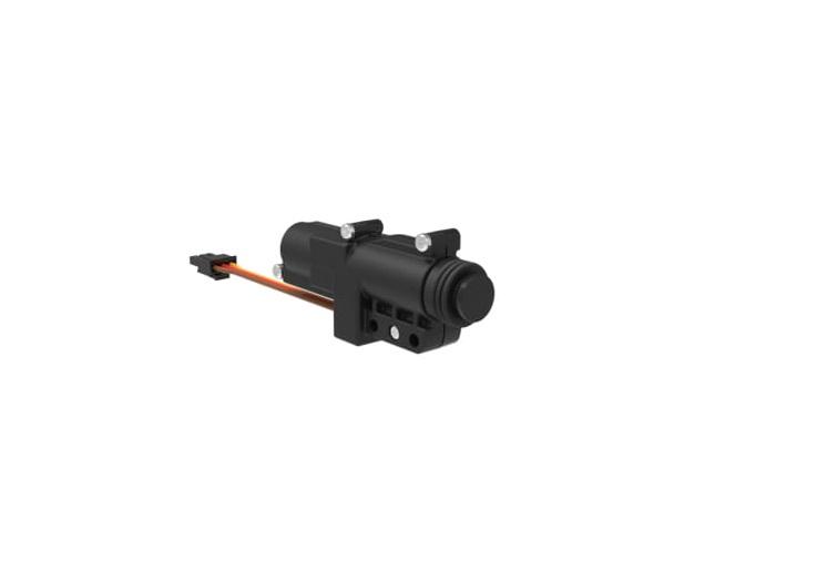 Actuador electrónico AC-EM 10 de Southco facilita la migración de cierres mecánicos