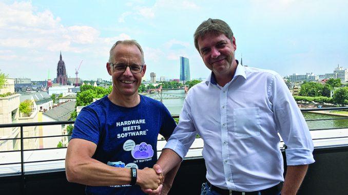 HMS Industrial Networks AB adquiere la empresa alemana Beck IPC GmbH que tiene en el IPC@CHIP® su punta de lanza