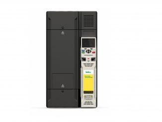 Accionamientos E300 de Control Techniques para ascensores hospitalarios
