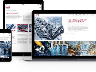 Ya está disponible el nuevo sitio web de iwis