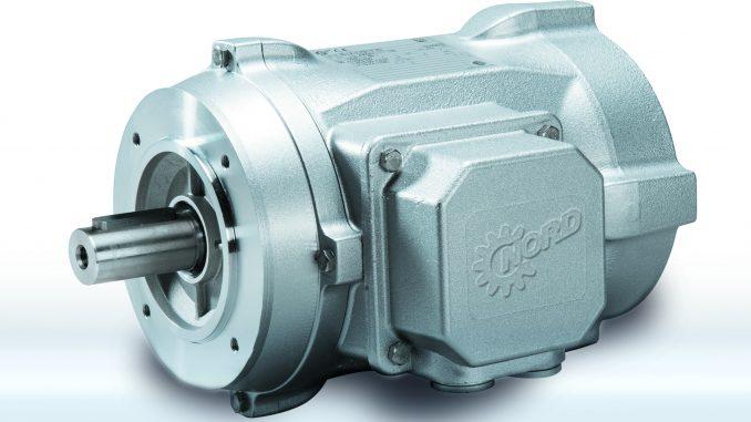 Motores síncronos NORD: eficiencia para la industria de procesamiento