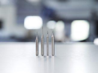 Gama Seco Jabro-Mini JM500 actualizada, mejoras para las operaciones de micromecanizado