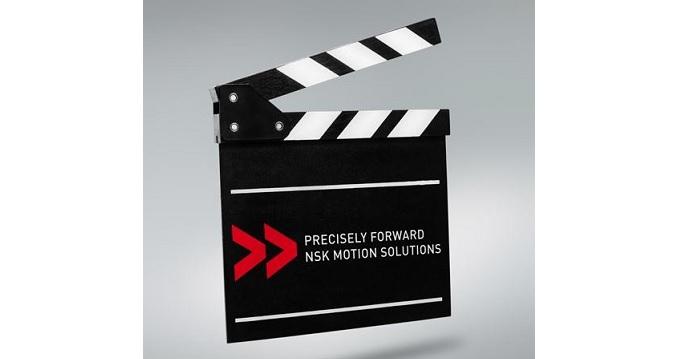 NSK Motion Solutions: el vídeo más revelador de NSK