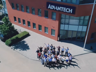 Advantech dará a conocer sus soluciones en el IoT Solutions World Congress 2018