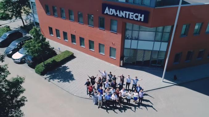 Advantech dará a conocer sus soluciones en el IoT Solutions World Congress 2018
