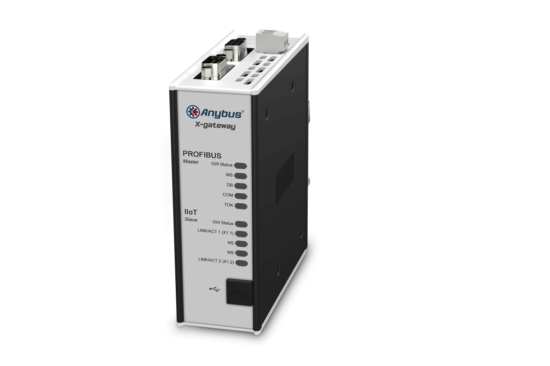 Anybus Communicator IIoT: nuevas pasarelas por una ruta segura a la IIoT