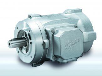 Motores de cuerpo liso de NORD DRIVESYSTEMS en un nuevo tamaño