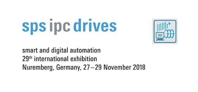 SPS IPC Drives 2018: innovaciones de Advantech para el IoT Industrial