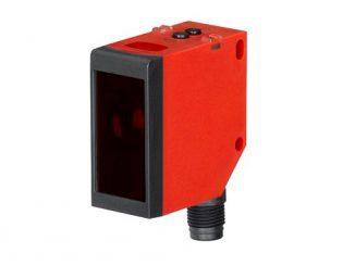 El nuevo sensor de distancia ODS 110/HT 110 de Leuze electronic llega acompañado