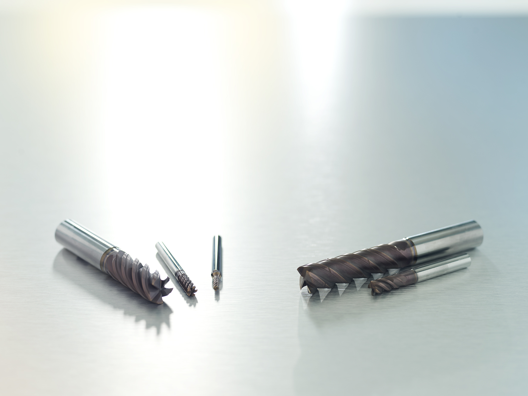 JS754 y JS755: herramientas para una vida larga en materiales de difícil mecanizado