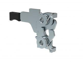 R4-20: nuevo cierre giratorio de accionamiento manual de Southco