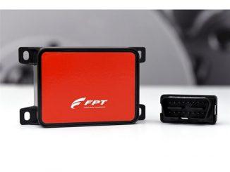 kit telemático de FPT Industrial