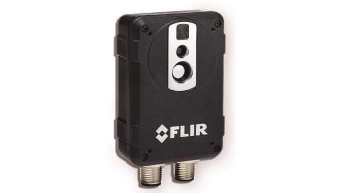 FLIR AX8: visualización agrícola con cámaras termográficas de infrarrojos