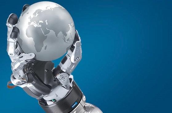 SCHUNK presenta sus soluciones para automatizar procesos de agarre en el Automation Meeting Point 2019