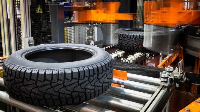 Emerson: tecnología en automatización en el Tire Technology Expo 2019